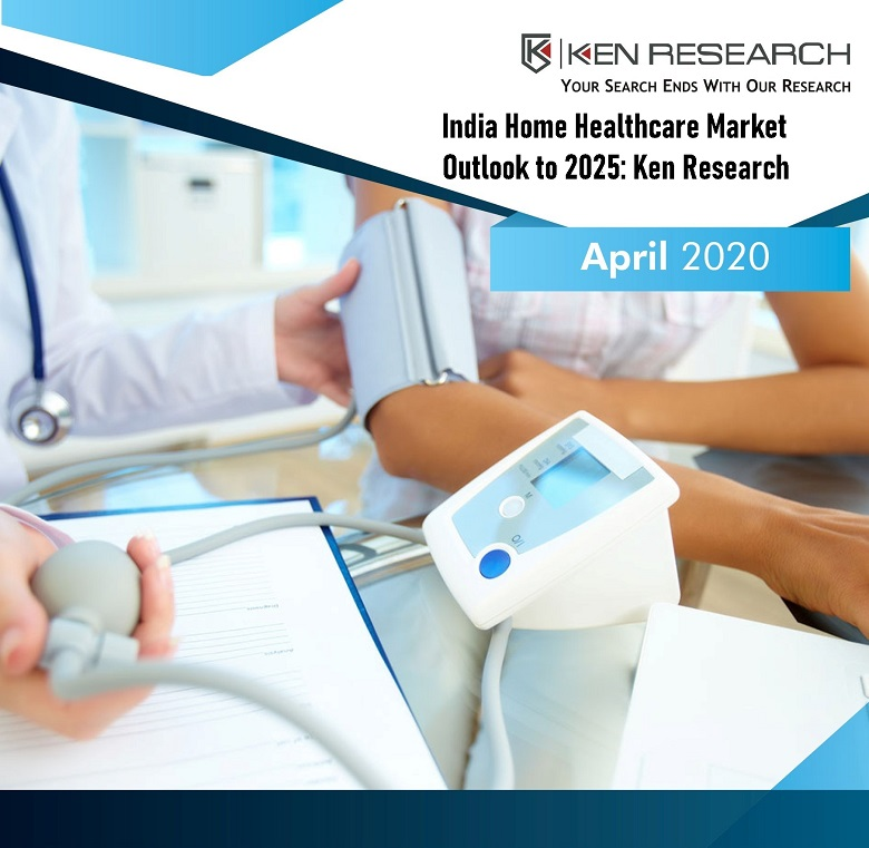 India Home Healthcare Market Outlook to 2025: KenResearch
