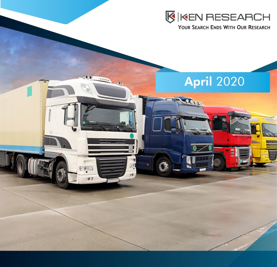 The impact of COVID-19 on the India Trucking Industry: KenResearch