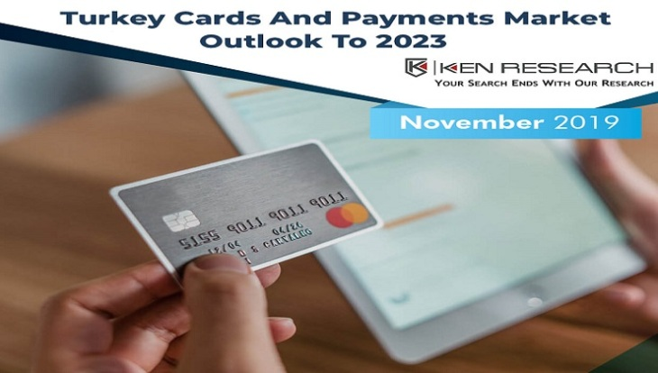 Turkey Cards And Payments Market Cover Page
