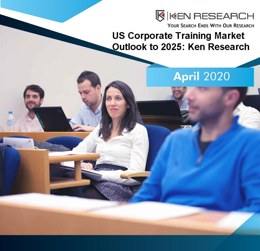 Boost In Online Training And Growing Technical Skill Gap To Influence The Corporate Training Demand In USA: Ken Research