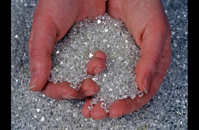 Highly Concentrated Market of Diamond Mining Globally Outlook: KenResearch