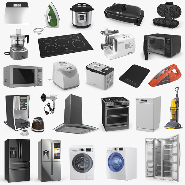 Emerging Trend In Global Electronic And Appliance Stores Market Outlook: Ken Research