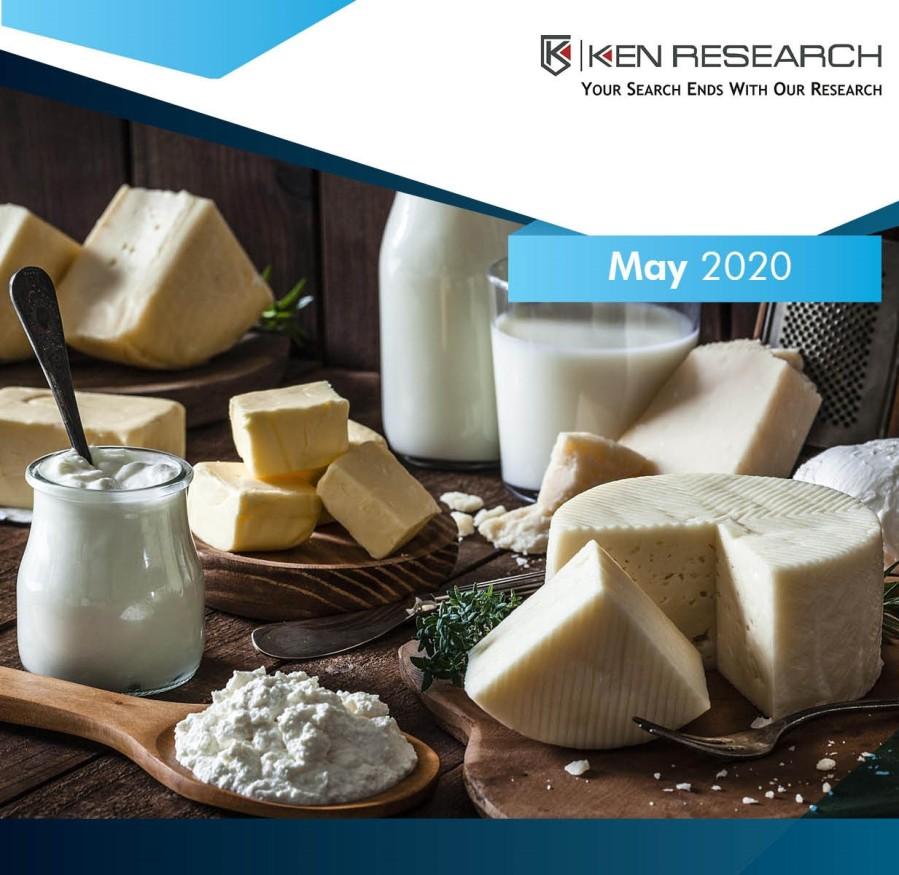 In-Depth Analysis of the COVID-19 Impact on Indonesia Dairy Food Market Product Segments: KenResearch