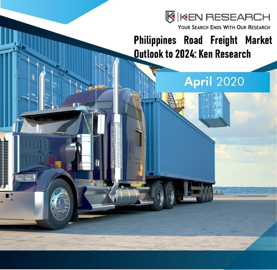 Philippines Road Freight Market is expected to cross Php 200 Bn by 2024: KenResearch