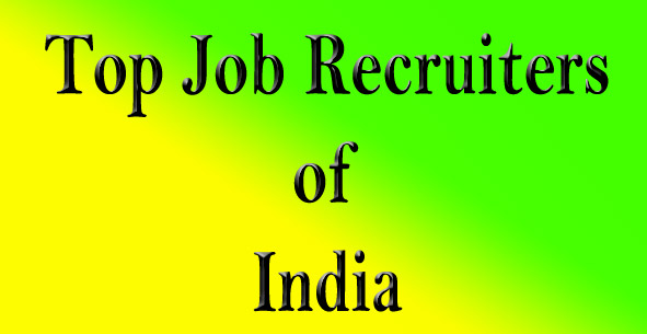 Top Job Recruiters of India, International Job Consultants in India, Jobs Placement Company in India: Ken Research