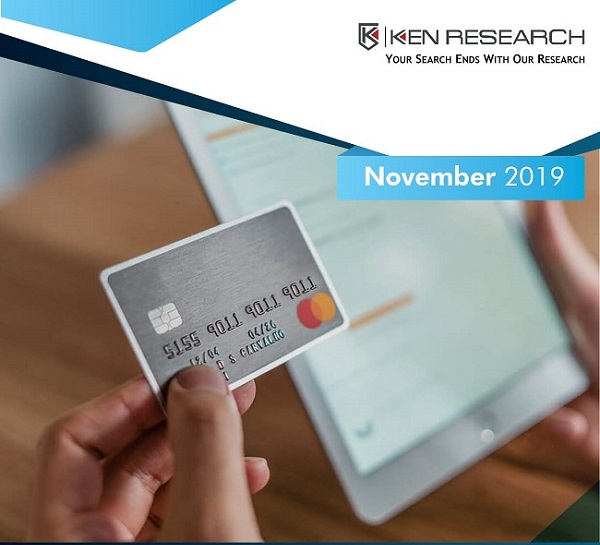 Turkey Credit and Debit Card Market is Expected to Register a Transaction Value of around TRY 1.5 Trillion and around TRY 2 Trillion Respectively by 2023: KenResearch