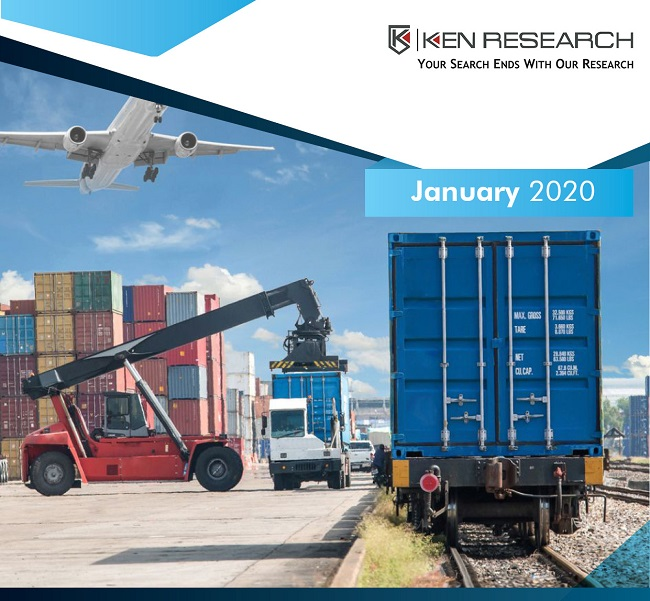 UAE Logistics Market is Expected to generate over USD 30 Billion by 2025: Ken Research Analysis