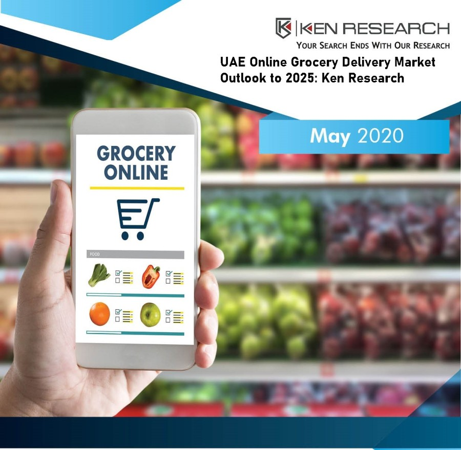 Future of UAE Online Grocery Delivery Market: KenResearch