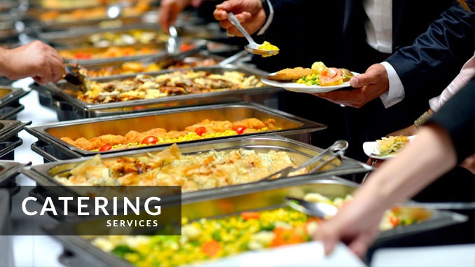 Rise in Food Preferences to Drive Catering Services Market over the Forecast Period: Ken Research