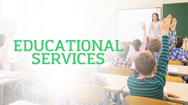 Increase in Demand over High-Value Education Services Anticipated to Drive Global Educational Services Market: KenResearch
