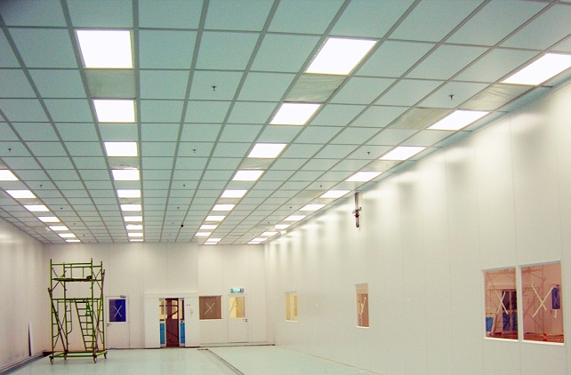 Global Cleanroom Lighting Market Research Report: Ken Research