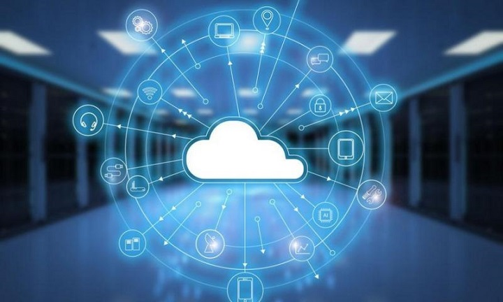 Global Cloud Migration Services Market Research Report: KenResearch