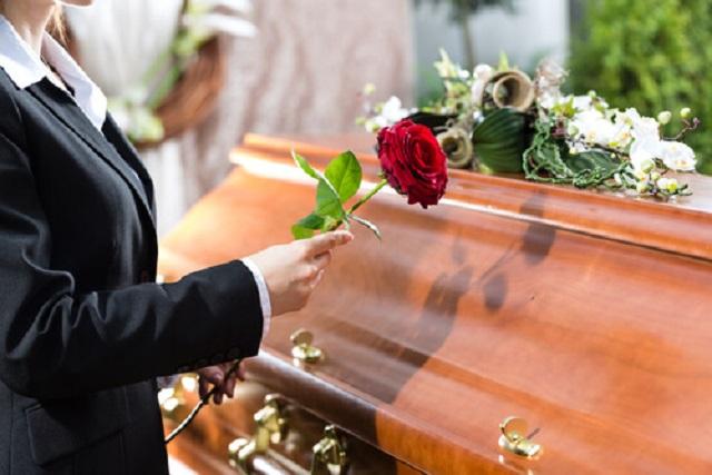 Global Death Care Services Market