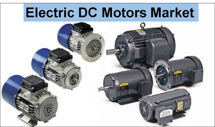Global Electric DC motors Market Research Report: KenResearch