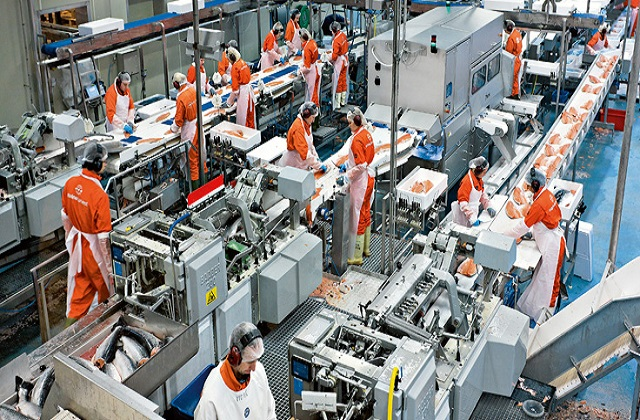 Increase in Demand for Processed Food Products Anticipated to Drive GlobalFood Product Machinery Manufacturing Market: KenResearch