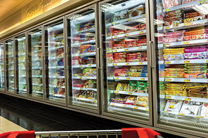 Global Frozen Food Manufacturing Market Outlook: Ken Research