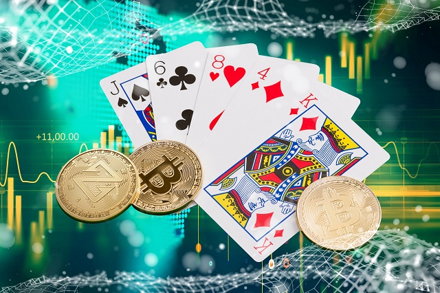 Significant Growth in Worldwide Gambling Services Market Outlook: Ken Research