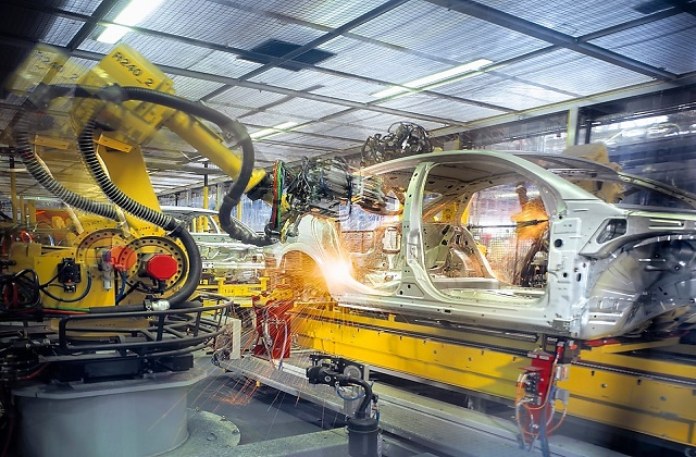 Global General Manufacturing Market