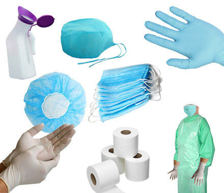 Massive Advancement In Technologies Of Hospital Supplies Global Market Outlook: KenResearch