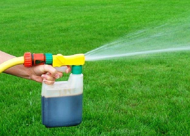 Global Liquid Fertilizer Market Research Report: KenResearch