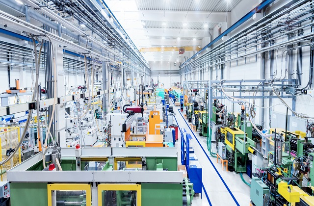 Significant Advancement in Global Machinery Manufacturing Market Outlook: KenResearch