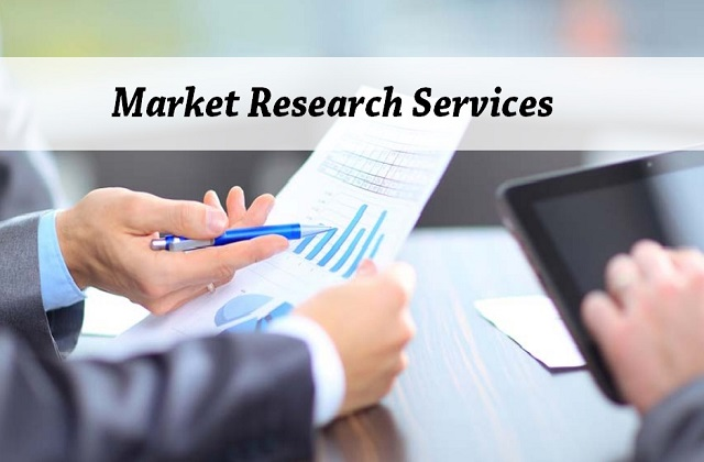 Wide Transformation in Global Market Research Services Market Outlook: KenResearch