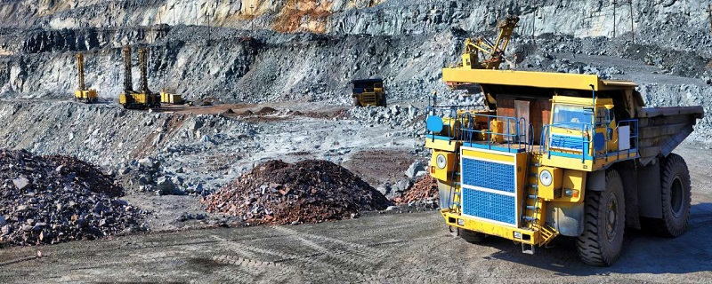 Growth in Investment in Infrastructure Development expected to Drive Global Metal Ore Mining Market: KenResearch