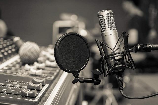 Global Music Recording Market