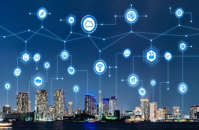 Global Smart Cities Market Research Report: KenResearch