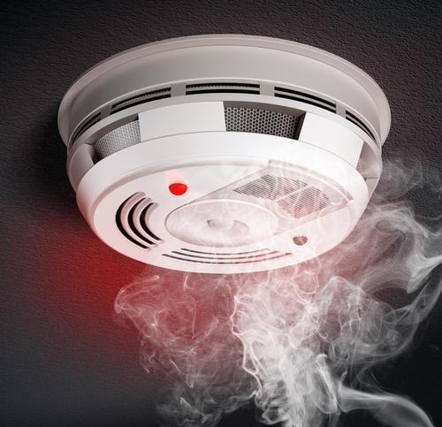 Global Smoke Detector Market Research Report: KenResearch