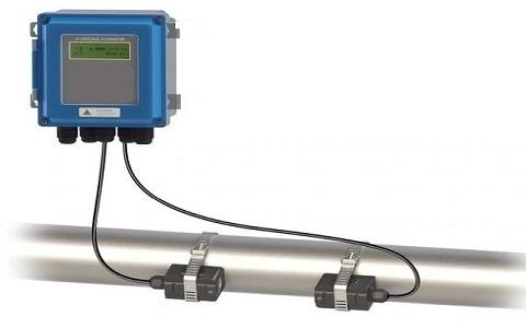 Global Ultrasonic Flow Meter Market Research Report: KenResearch