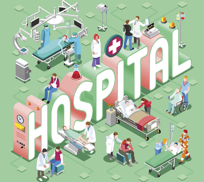 Covid 19 Impact on Healthcare Industry: KenResearch