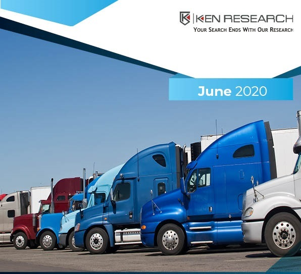 India Road Freight Market is Expected to Cross INR 9,500 Bn by 2024: Ken Research