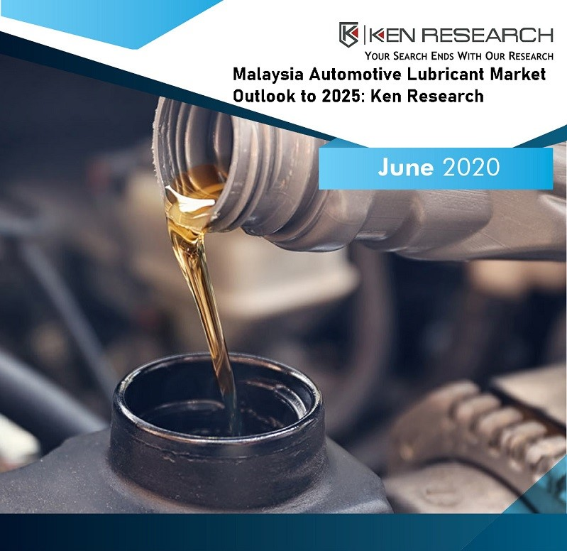 Future of Automotive Lubricant Industry in Malaysia: Ken Research