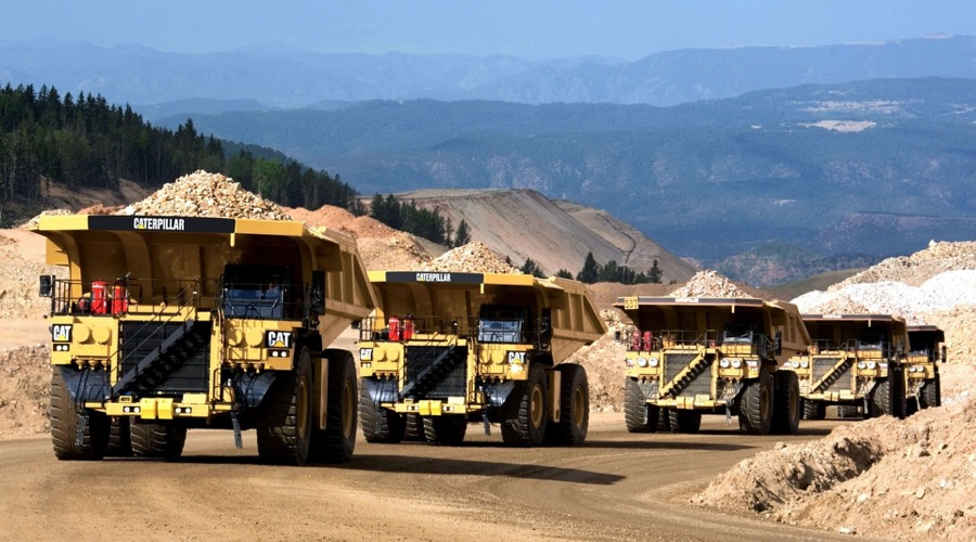 Tremendous Growth of Mining Activities Expected to drive global Mining Market: KenResearch