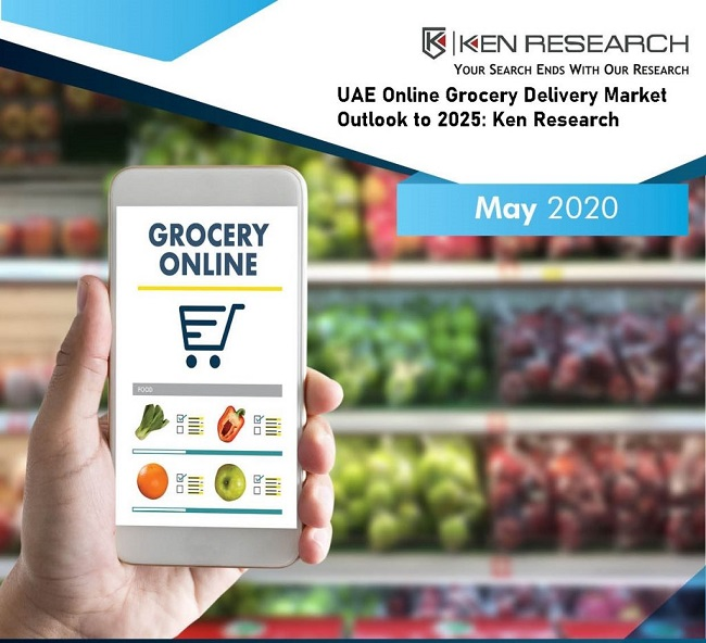 Understanding the Importance of Delivering Personalized Customer Experience towards Online Grocery Shopping: Ken Research