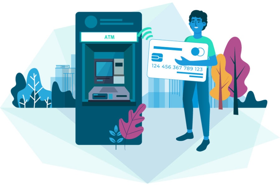 ATM managed services outsourcing Market | NCR ATM Sales Revenue Share: KenResearch