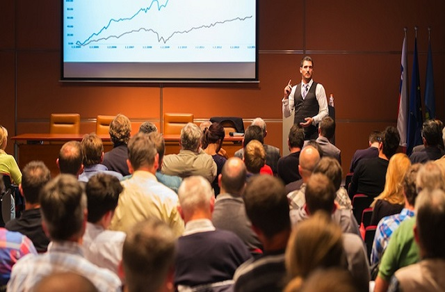 Executive Education Courses Market