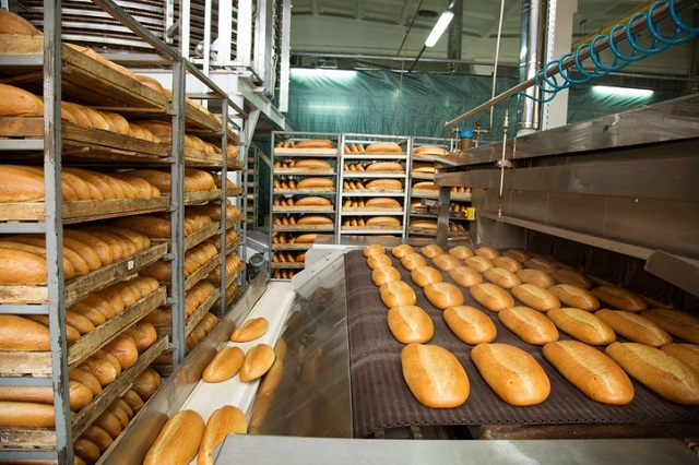 Growth in Landscape of Global Bakery Processing Equipment Market Outlook: Ken Research