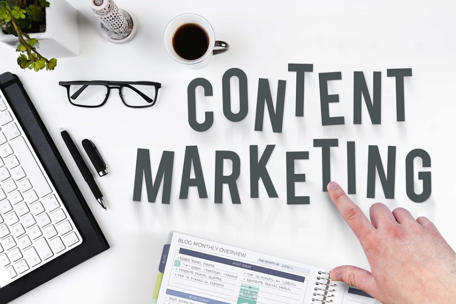 Global Content Market Research Report to 2020: KenResearch