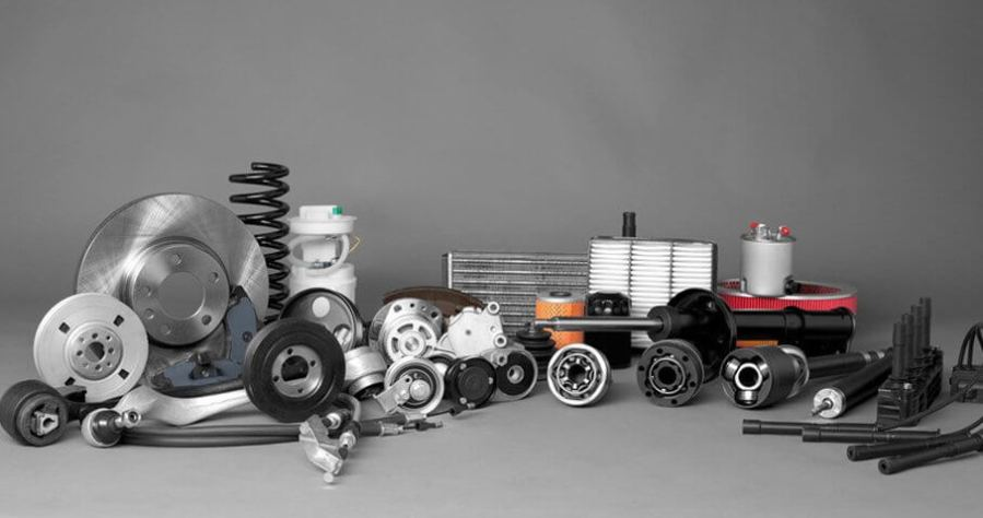 Global Motor Vehicle Parts Manufacturing Market