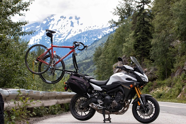 Global Motorcycle and Bicycle Market