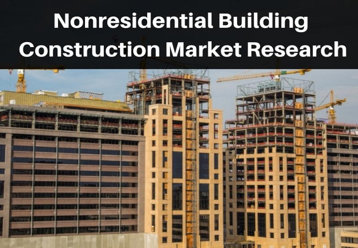 Changing Landscape of Global Non-Residential Building Construction Market Outlook: KenResearch