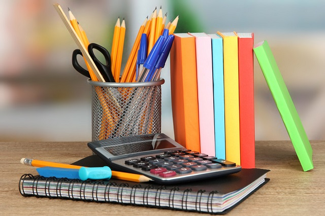 Global Office Supplies Manufacturing Market