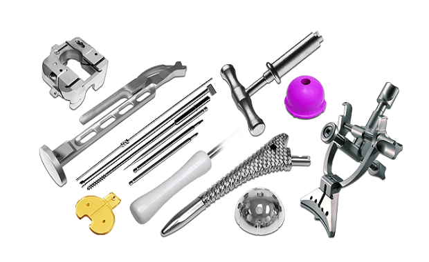 Rise in Prevalence of Orthopedic Injuries Expected to Drive Global Orthopedic Devices Market: KenResearch