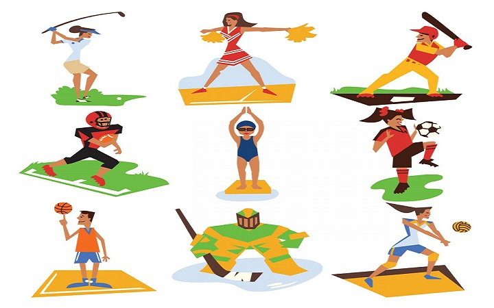 Rise in Interest over Adventurous Activities to Drive Participatory Sports Market: KenResearch