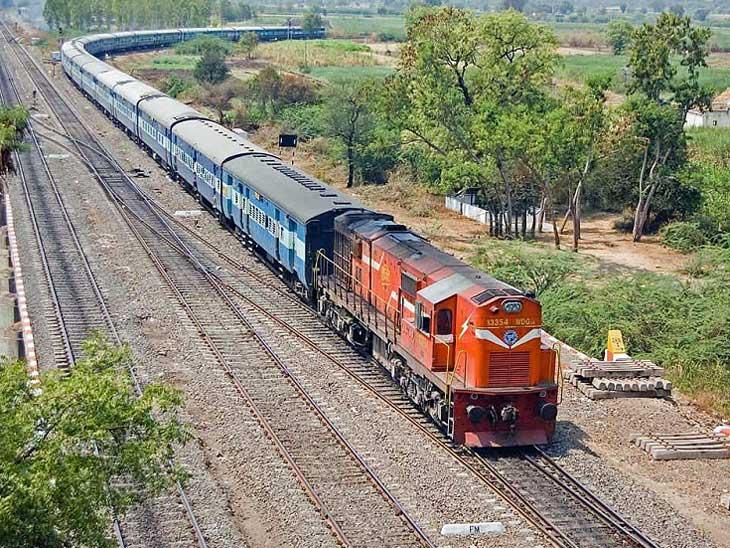 Global Passenger Rail Transportation Market