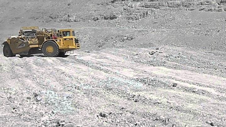 Wide Advancement in Perlite Mining Global Market Outlook: KenResearch