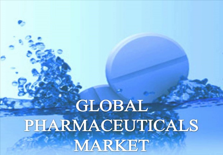 Several Advancement in Pharmaceuticals Global Market Outlook: Ken Research