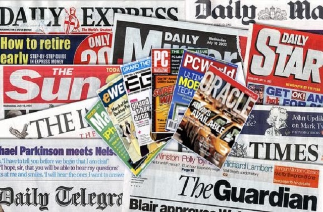 Rise in Interest towards Reading to Drive Print Media Market Over the Forecast Period: Ken Research